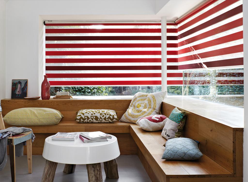 Photo Motorised Window Blinds Images Inspiring Kitchen